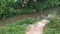 广东粤西农村,青山绿水,河流里全是山泉水!