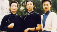 杨紫琼张曼玉邬君梅主演,诠释宋家三姐妹霸气的一生,经典香港老电影