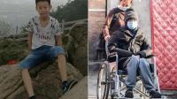 身高1.66米体重仅25公斤!15岁少年抗癌花销百万瘦至无法行走