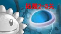 【晓义哥】PVZ2 TAT版:拓展关卡2-3关