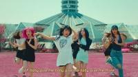 【中字】OH  MY  GIRL《DUN  DUN  DANCE》回归 新曲 MV