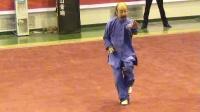 2005年首届中国传统武术节优秀拳种展示 001 男子传统拳