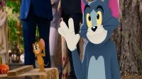 猫和老鼠 版权 (英)