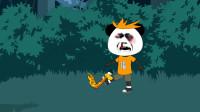 沙雕动画:妈妈要撕我作业,笑死,根本撕不完!内容过于真实
