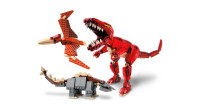 乐高积木:创意百变系列4507百变恐龙