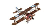 乐高积木:创意高手系列3451老式骆驼飞机