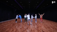 [CHOREOGRAPHY] BTS (防弹少年团) 'Butter' Dance Practice