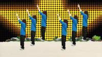 16步广场舞《多年以后》歌好听舞好看 简单好看又好学