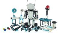 乐高积木:头脑风暴系列51515机器人发明家