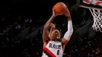 NBA:開拓者115-120掘金 約基奇36+11+5