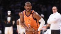 NBA:太陽100-92湖人 保羅18+9 詹姆斯25+12