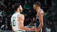 NBA:籃網141-126凱爾特人 杜蘭特42+4+5