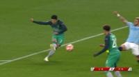 欧冠1/4决赛5佳球:C罗俯身头槌,梅西Solo轰标志远射