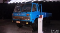 试玩JKM出品的东风康明斯卡车1:32模型玩具