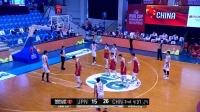 2021男篮亚洲杯预选赛中国vs日本(全场)