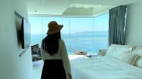 窗外就是大海,这样的顶级海景房是你梦想中的房子吗?