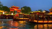 """我在南京花80元,乘船游览杜牧诗中的""""秦淮河"""",是种什么体验?"""