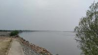 生活觅雅(116):在黄河北岸,眺望黄河,看到了黄河的壮阔
