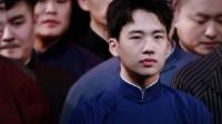郭麒麟自曝初恋细节:网聊确认关系 分手缓一年