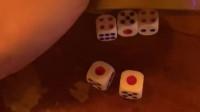 爆笑:只要学会这招摇骰子,就没有灌不倒的小哥哥!