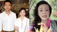 张兰直播拒绝回应汪小菲大S婚姻情况:不占公共资源