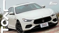 【Tcar試車频道】2021 玛莎拉蒂 Maserati Ghibli Trofeo 试驾