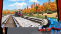 介绍托马斯和他的朋友们 露丝