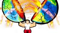 Roblox模拟大力士:搬马桶锻炼身体 ,我变成了肌肉猛男!