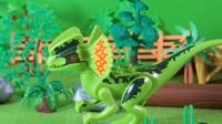 揭秘恐龙的寿命,为什么会不平均呢?
