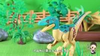 揭秘恐龙世界里疾病的困扰