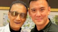 84岁谢贤近照头秃了一半,前任狄波拉现老公不减当年