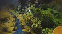 【Minecraft-O 2.0】南翔在我的世界的定向越野赛:正章一
