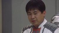 迪迦奥特曼第6集 第二次接触—加佐特登场