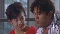 迪迦奥特曼第15集 梦幻疾走—加佐特二代登场