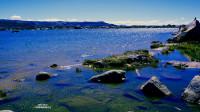 稻城古冰帽海子山 海拔4500米有1145个湖泊 川西大环游