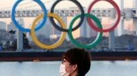 东京奥运会首现选手因确诊新冠而弃权,有75名奥运相关人员确诊