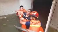 奇蹟!鄭州男子被困車庫72小時後獲救