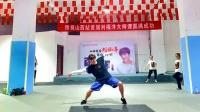 刘福洋老师新编《站在草原望北京》完整版。