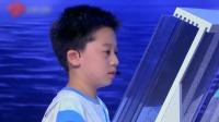 10岁少年堪称天才,攻克超难数学题目