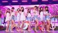 Weki Meki 翻跳少女时代的热歌 PARTY