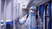 关于南京、扬州、张家界疫情最新研判来了!本周是外溢发展关键期