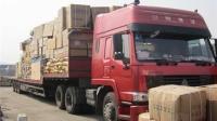 江苏:3名男子藏身货车意图离开扬州主城区被处罚