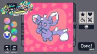 EP3(下):偶像拿画笔来蹭你脸时记得蹭回去【雪激凌解说】Chicory: A Colorful Tale