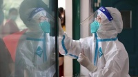 江苏新增本土确诊病例50例,扬州报告48例