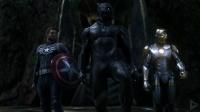 【PS5/4K】《漫威复仇者联盟》DLC《瓦坎达之战》全剧情游戏电影
