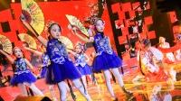 28、舞蹈《中华国韵》星耀杯2021广东少儿春晚播出节目#青春梦飞扬