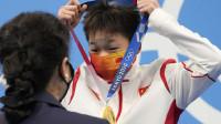 """有一种""""凡尔赛""""叫全红婵,被问去东京奥运会激动吗?她的回应也太可爱了"""