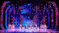 31、舞蹈《扇舞·霓裳》星耀杯2021广东少儿春晚播出节目#青春梦飞扬