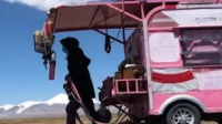 女网红徒步西藏遇难 好友讲述最后一幕