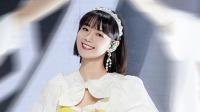 段奥娟惊艳开嗓 SNH48活力唱跳